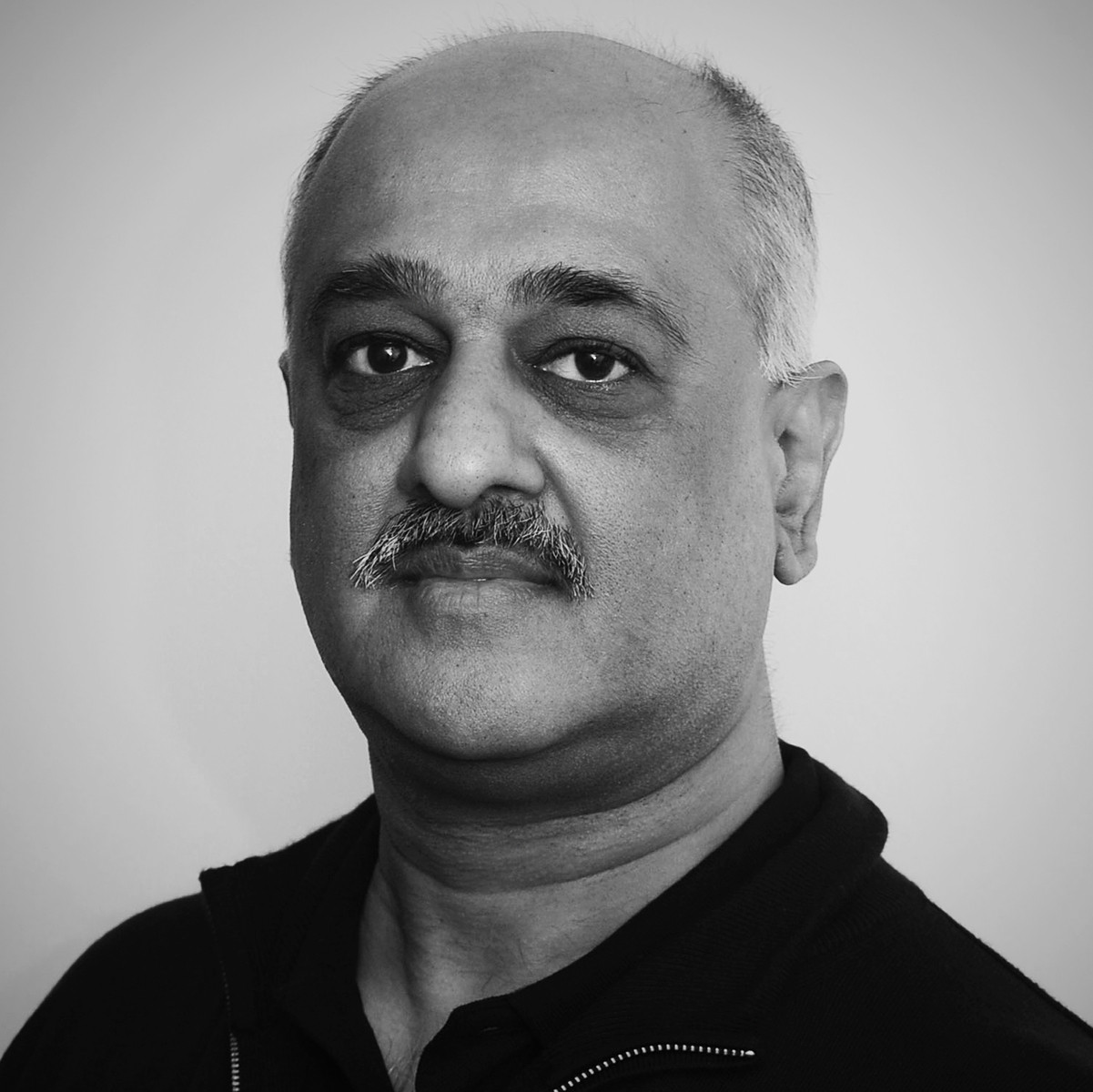 Ashvin Sharma