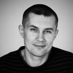 Roman Paraschenko